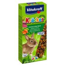 Vitakraft - крекер Витакрафт с овощами для кроликов