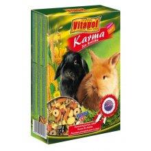 Vitapol Karma - корм Витапол для кроликов