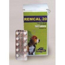 Ehlinger Remkal 20 - нестероидный препарат Ремкал 20 для собак