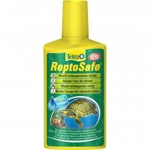 Tetra Repto Safe - препарат Тетра для подготовки водопроводной воды для водных пресмыкающихся
