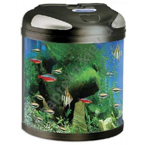 Resun MiniMoon 350 - аквариум Ресан в комплекте