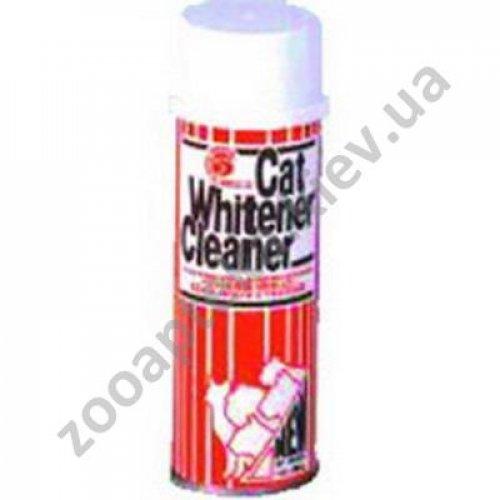 RIng-5 Whitener Cleaner cats - отбеливаюший спрей для кошек Ринг-5 Чистая белизна