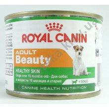 Royal Canin Adult Beauty Dog - консервы Роял Канин для красивой шерсти
