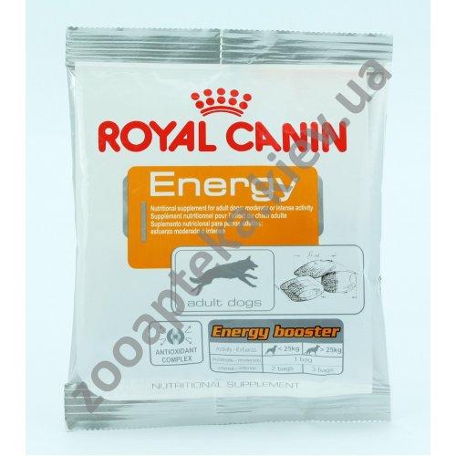 Royal Canin Energy - крокеты Роял Канин для дрессировки взрослых собак