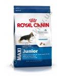 Royal Canin Maxi Junior - корм Роял Канин для щенков крупных собак