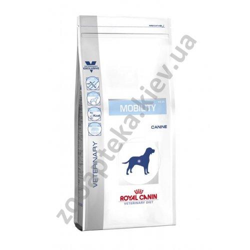 Royal Canin Mobility Support - корм Роял Канин при заболеваниях ОДА у мелких и средних собак
