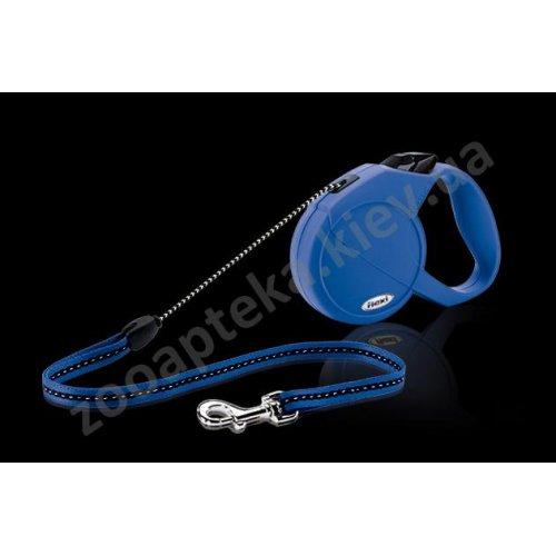 Flexi Classic Basic 2 Medium - рулетка Флекси для собак весом до 20 кг