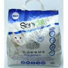 Sanicat Hygiene - впитывающий наполнитель Саникет для туалета