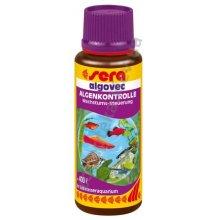 Sera Algovec Algenkontrolle - препарат Сера для борьбы с водорослями