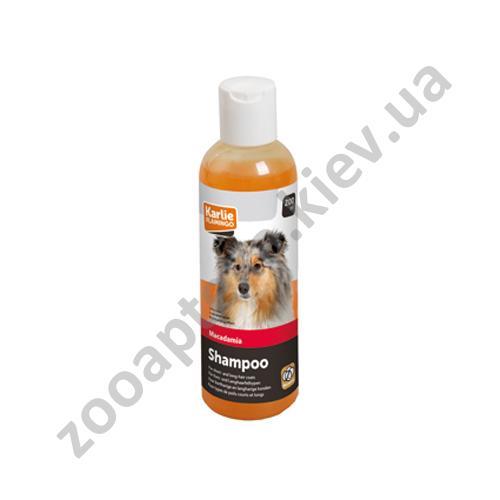 Karlie-Flamingo Macadaia Oil - шампунь c маслом макадми Карли-Фламинго для собак