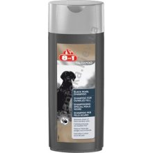 8 in 1 Black Pearl Shampoo - шампунь 8 в 1 для собак с темной шерстью