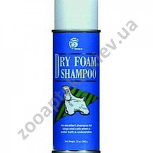 Ring-5 Dry foam - Пенка-шампунь Ринг-5 Сухая пена