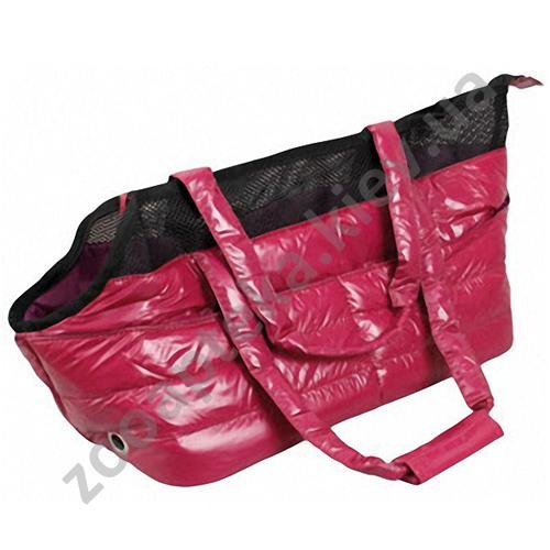 Karlie-Flamingo DouDou PInk S - сумка-переноска Карли-Фламинго