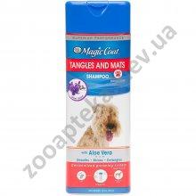 FP Tangle and Mats Shampoo - шампунь против спутывания шерсти Фо Павс для собак