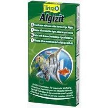 Tetra Algizit - препарат Тетра для экстренного удаления водорослей