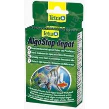 Tetra AlgoStop depot - препарат Тетра Альгостоп против водорослей