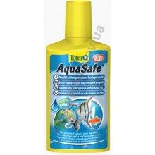 Tetra Aqua Safe - препарат Тетра для подготовки водопроводной воды к использованию в аквариуме