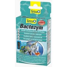 Tetra Bactozym - препарат Тетра для поддержки полезных бактерий в аквариумах