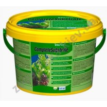 Tetra Complete Substrate - аквариумный грунт Тетра