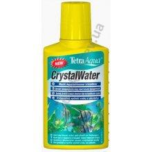 Tetra Crystal Water - препарат Тетра для улучшения прозрачности аквариумной воды