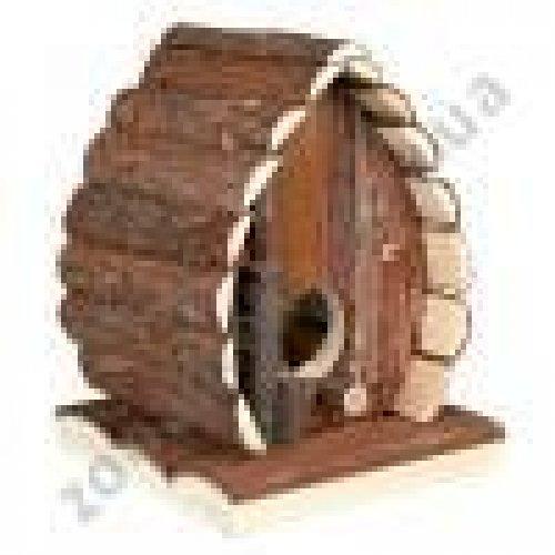 Trixie Solveig House - домик Трикси для мышей и хомяков