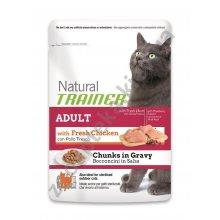Trainer Natural Adult Chicken - корм Трейнер с курицей для взрослых кошек