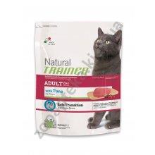 Trainer Natural Adult Tuna - корм Трейнер для кошек, с тунцом