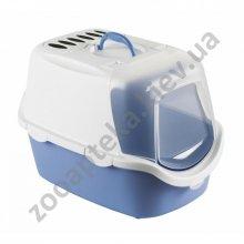 Stefanplast Cathy Easy Clean - закрытый туалет Стефанпласт с фильтром