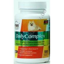Unitabs Daily Complex - витаминный комплекс Юнитабс для мелких собак