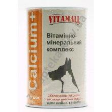 VitamAll Calcium - витамины Витамол