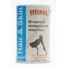 VitamAll Hair & Skin - витамины Витамол