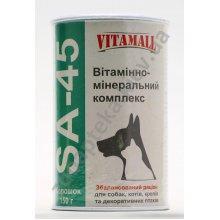 VitamAll Sa-45 - витамины Витамол