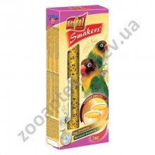 Vitapol Egg Smakers - корм Витапол с яичными продуктами для неразлучников в колбе