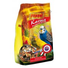 Vitapol Karma - корм Витапол для волнистых попугаев