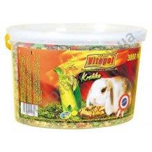 Vitapol - корм Витапол для кроликов