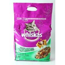 Whiskas - корм Вискас с ягненком