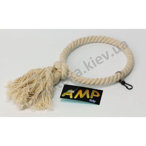 AMP - жердочка-кольцо АМП для птиц