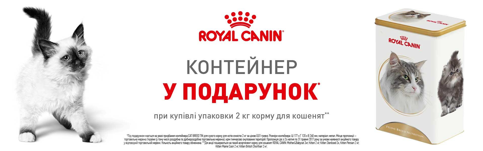 Рояль контейнер для кошек