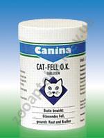 Витамины для кошек с биотином