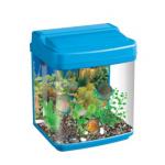 Resun DM 320 - аквариум Ресан, полный комплект