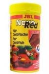 JBL Novo Red - корм Джей Би Эл в виде хлопьев для золотых рыб