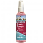Sentry Petrodex Breath Spray - спрей Сентри Бриз для собак (53101)