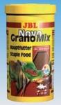 JBL NovoGranoMix refill - корм Джей Би Эл в форме смеси гранул для общих аквариумов