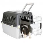 Trixie Gulliver 4 - переноска Трикси для собак средних пород весом до 18 кг