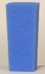 Hydor Cristal R 10/20 - фильтрующая губка для аквариума Хайдор (12677)