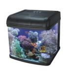 Resun DMS 500 PL - аквариум Ресан морской, черный