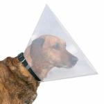 Trixie - воротник Трикси ветеринарный послеоперационный для кошек