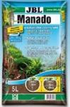 JBL Manado - грунт-субстрат для растений Джей Би Эл, 5 л (18473)