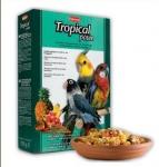 Padovan Tropical Patee - дополнительный корм Падован для птиц средних размеров (PP 00090)