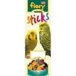 Fiory Sticks - палочки Фиори для попугаев с фруктами, 60 г. (2555)